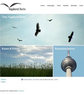 vagabond berlin