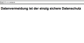 www.svenja.de